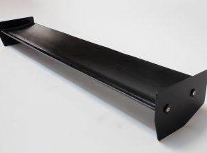 SPMS P1 Fiberglass Race Wing with Endplates