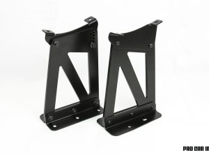WM-FD2-U8B1/ 06-11 CIVIC 4 DOOR WING MOUNTS