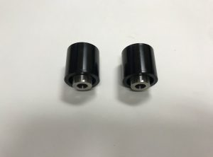 88-91 Honda CRX, 88-91 Honda Civic (2PC)