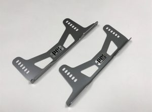 SM-SIDE-L0 **V2 STANDARD ADJUSTABLE SIDE MOUNTS**