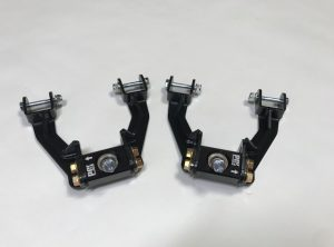 Front Upper Camber Arms ('92-'95 Civic, '94-'01 Integra)